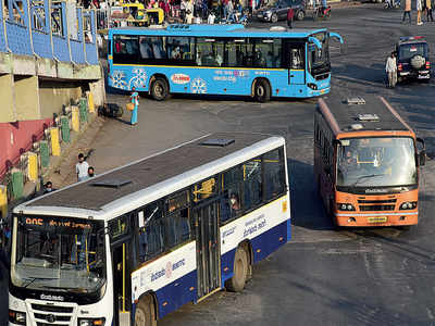 Move over BMTC: Is it time for private buses to ply on city roads?