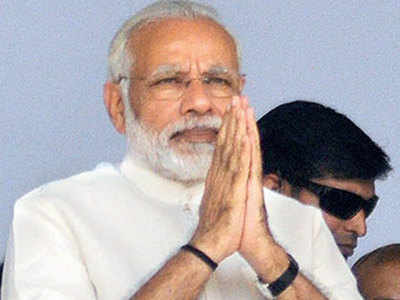 PM Narendra Modi on two-day visit of Gujarat from March 4