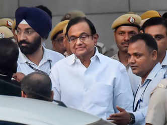 Live: No relief for Chidambaram, SC unlikely to hear plea today