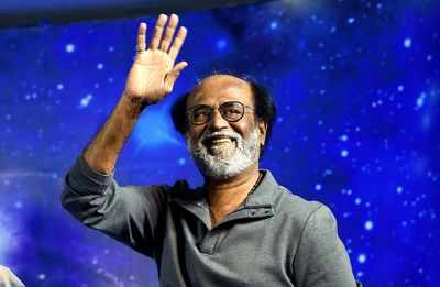 Kaala Fever: IT firm declares holiday for employees on June 7 on day of Rajinikanth's film release
