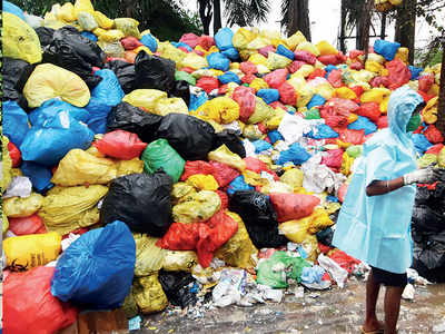 Hospitals decry PMC's hike in biomedical waste collection rate