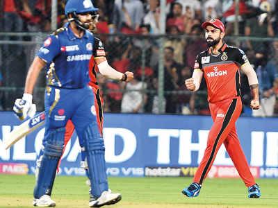 IPL to start on April 9, MI face RCB in opener