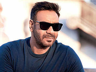 Ajay Devgn's romcom De De Pyaar De gets a new date; to release on May 17