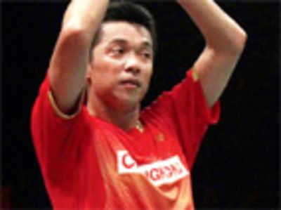 Badminton loses its 'bad' as Taufik quits
