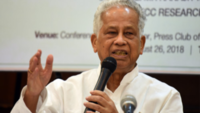 CAB will adversely affect population structure of North-East: Tarun Gogoi