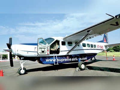 Pvt airline accuses DGCA of corruption, tardiness