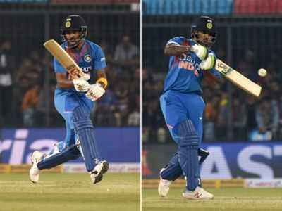 India Vs Australia 1st ODI preview: KL Rahul or Shikhar Dhawan, who will open India's batting at Wankhede?