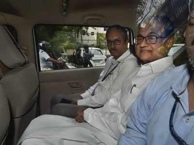 INX Media case: Delhi High Court dismisses  P Chidambaram's bail plea
