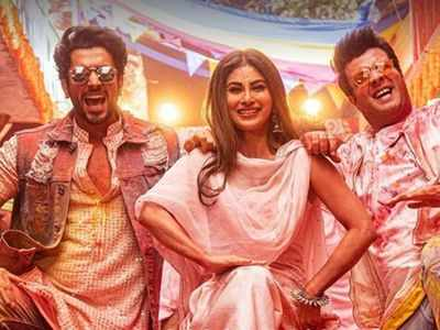 Songs that are a must have in your Holi playlist
