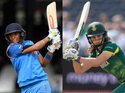 India Women vs South Africa Women's Live Cricket Score & Updates, 1st T20I Match from Senwes Park, Potchefstroom:  India  Women win by 7 wickets