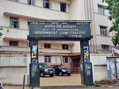 Govt Law College takes on Mumbai University