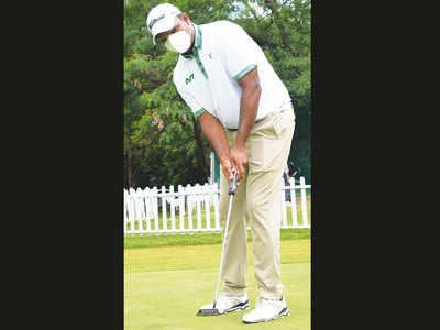 Pune-based golfer Udayan Mane set to sizzle in Tokyo; eyes elusive Olympic medal