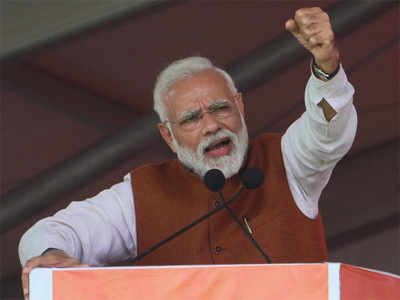 PM: Why form an opposition alliance if Modi is a failure?