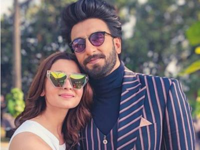 Alia Bhatt, Ranveer Singh to reunite for Sanjay Leela Bhansali's next?