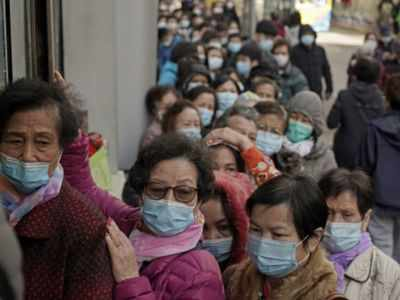 Hong Kong to quarantine everyone entering the city from Thursday amid coronavirus scare