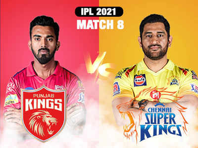 IPL 2021 Highlights, PBKS vs CSK: Chennai Super Kings beat Punjab Kings by 6 wickets