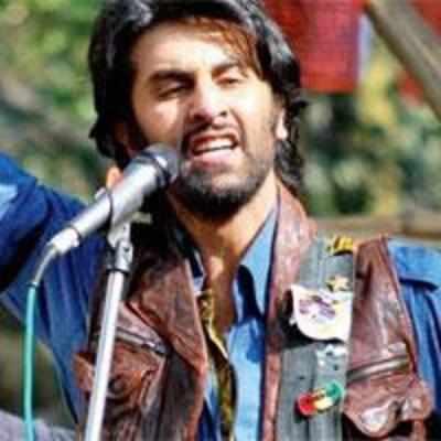 Why we need Ranbir to rock