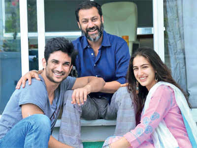 Ronnie Screwvala takes over Kedarnath from former producers Prernaa Arora, Bhushan Kumar, Ekta Kapoor