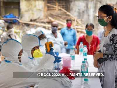 Mumbai: Dharavi reports 17 COVID-19 positive cases on Monday; tally climbs to 2,262