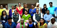Lok Sabha elections 2019: Special Training held for transgender voters in Goa