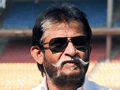 Sandeep Patil: Sad that I'm not qualified to contest for the MCA election
