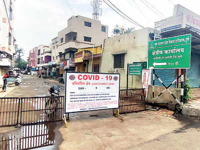 Wagholi residents up in arms against 6-day janata curfew