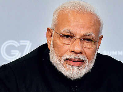 PM to declare India open defecation-free on Oct 2