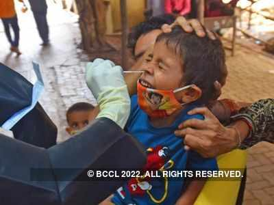 COVID-19 Tracker: Dharavi reports 58 new positive cases