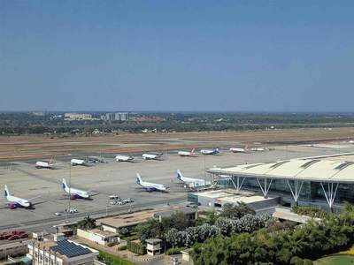 Bengaluru airport ready to spread its wings once again