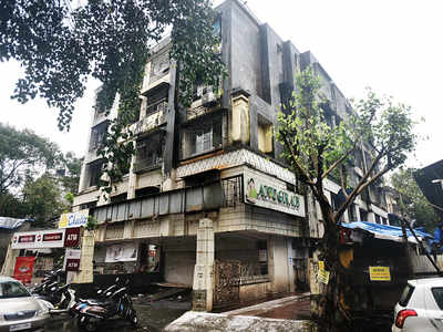 Vile Parle brokerage house accused of swindling crores; Owner says clients' shares 'wrongfully' sold by clearing house