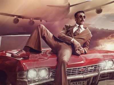 Akshay Kumar reveals new release date of 'Bell Bottom'