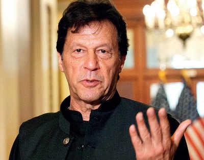 30k-40k militants still in Pak: Imran