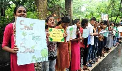 Bombay HC dismisses PILs challenging BMC's decision to cut 2646 trees in Aarey