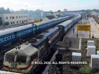 Covid-19 patient travels in Jan Shatabdi Express in Kerala; co-passengers taken aback