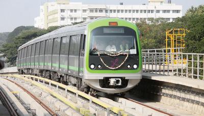 Bengaluru wants KIA Metro line via Nagawara