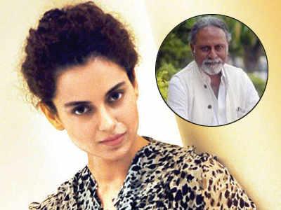 Ketan Mehta drags Kangana Ranaut to Economic Offences Wing