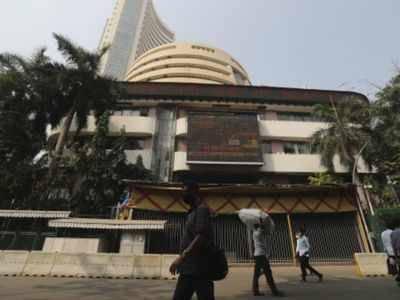 Sensex soars over 650 points to record high, Nifty starts above 15,000 for first time
