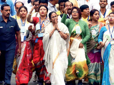 WB to pass anti-CAA resolution in 3-4 days: Mamata