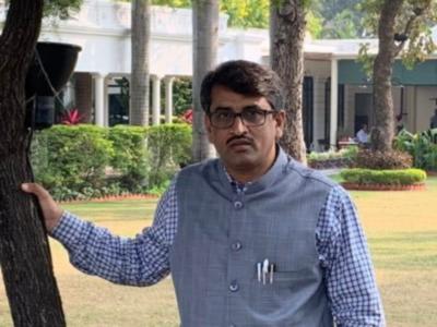 SC lawyer to Ram temple trust: Spare graveyard around Babri Masjid for sake of sanatan dharma