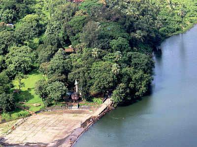 BMC to build underground tanks to store rainwater, will help prevent flooding of Mithi
