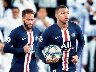 Champions League: Kylian Mbappe's performance against Real Madrid might have opened door for his move to Spanish capital