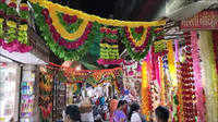 Itwari markets are Diwali shoppers' delight