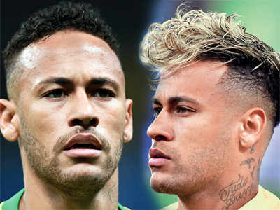 FIFA World Cup 2018: Brazil's Neymar makes news for all wrong reasons