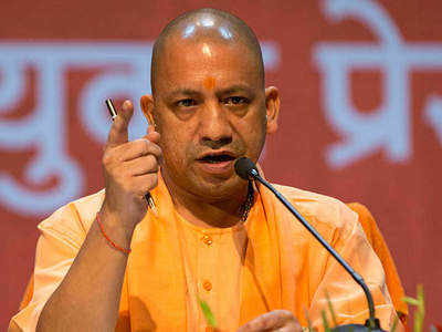BJP's opponents trying to lay foundation for caste, communal riots with international funding: UP CM Yogi Adityanath