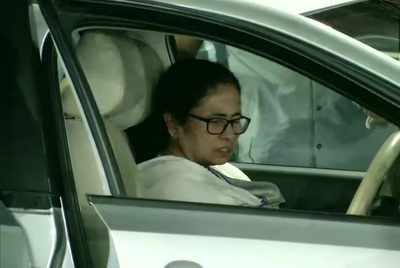 West Bengal Elections 2021: Chief minister Mamata Banerjee discharged from SSKM Hospital, Kolkata
