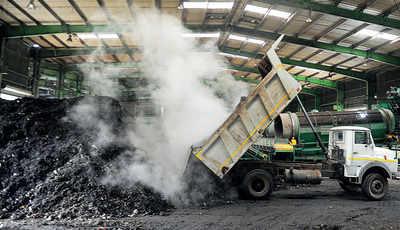 Tonne, Tana, Tonne: 1,000 tonnes segregated, 2,000 tonnes more to go. Well done, Bengaluru