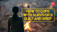 #Lifelineseries: How to cope with survivor's guilt and grief after COVID recovery