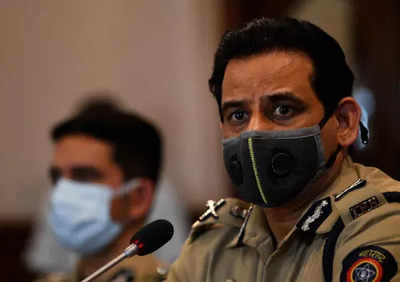Mumbai News Updates: Top cop orders police stations to follow women's safety instructions strictly