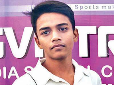 Krishna XI win a thriller