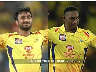 IPL 13: Ambati Rayudu, Dwayne Bravo available for selection, confirms CSK coach Stephen Fleming